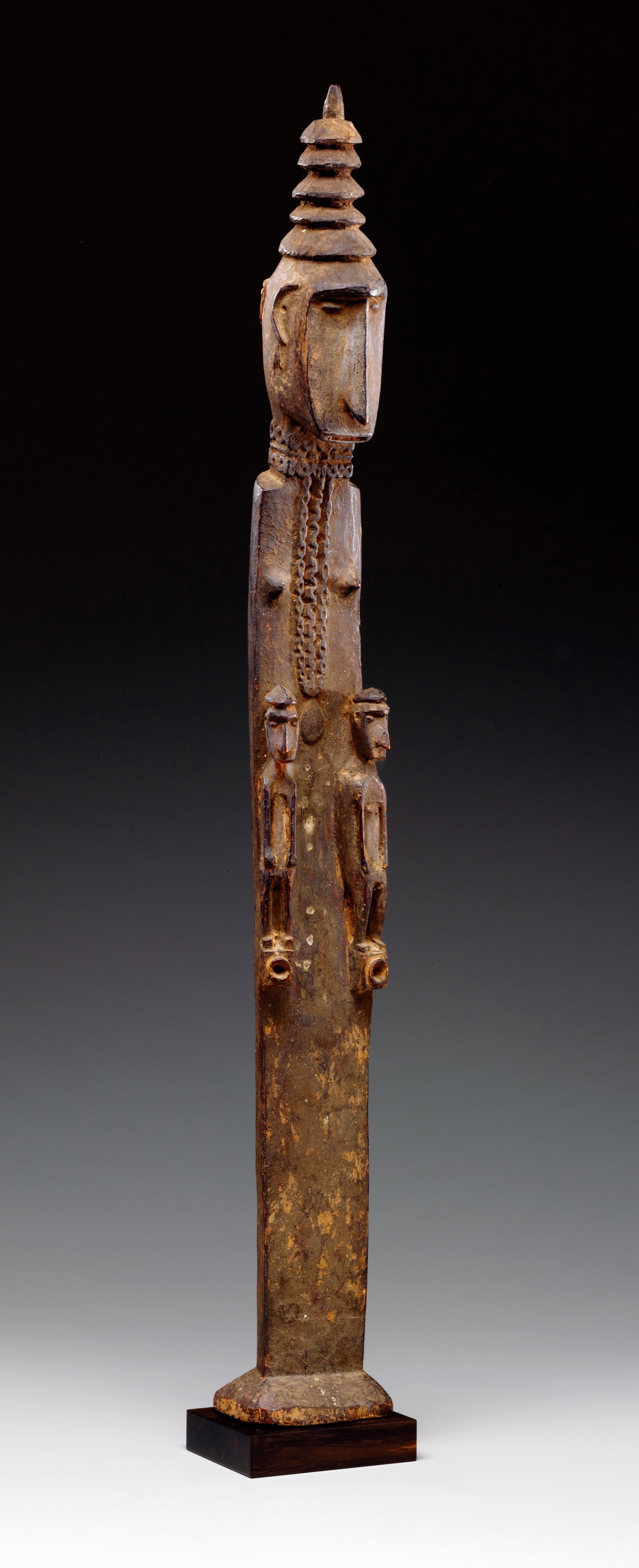 Shrine Figure of Deity |  Baku-Mau  © The Dallas Museum of Art | Texas, USA