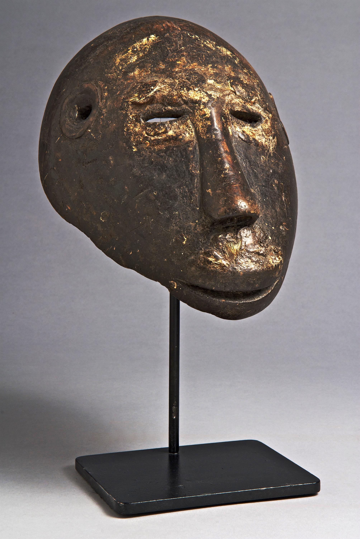 Mask  © Yale University Art Gallery | Connecticut, USA