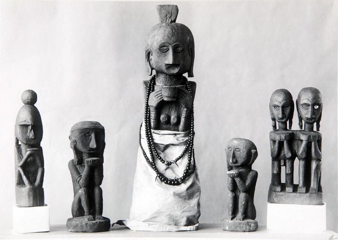 © Nationaal Museum van Wereldculturen | The Netherlands