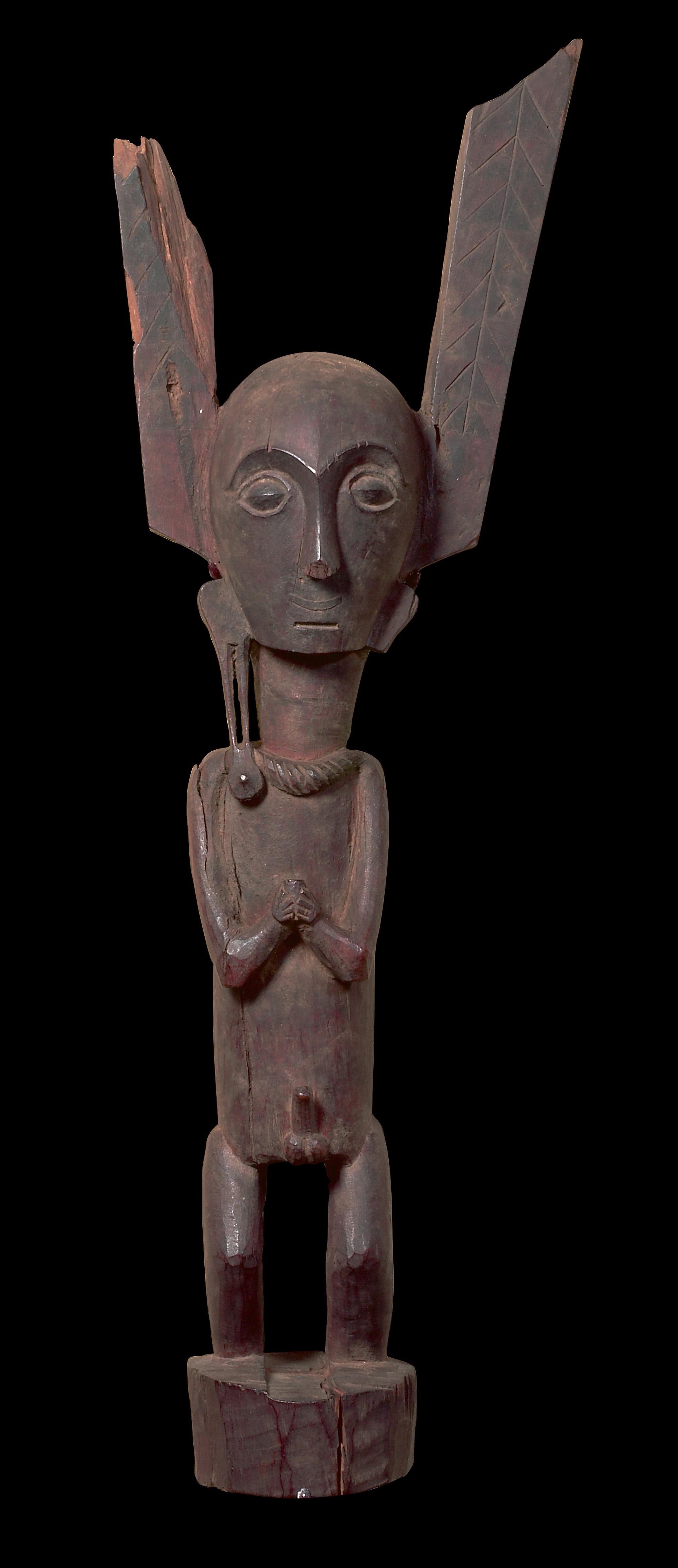 Ancestor Statue |  Adu Zatua  © Asian Civilisations Museum | Singapore