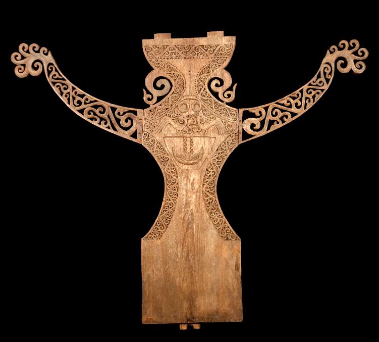 Shrine Figure | Tavu © Nationaal Museum van Wereldculturen | The Netherlands