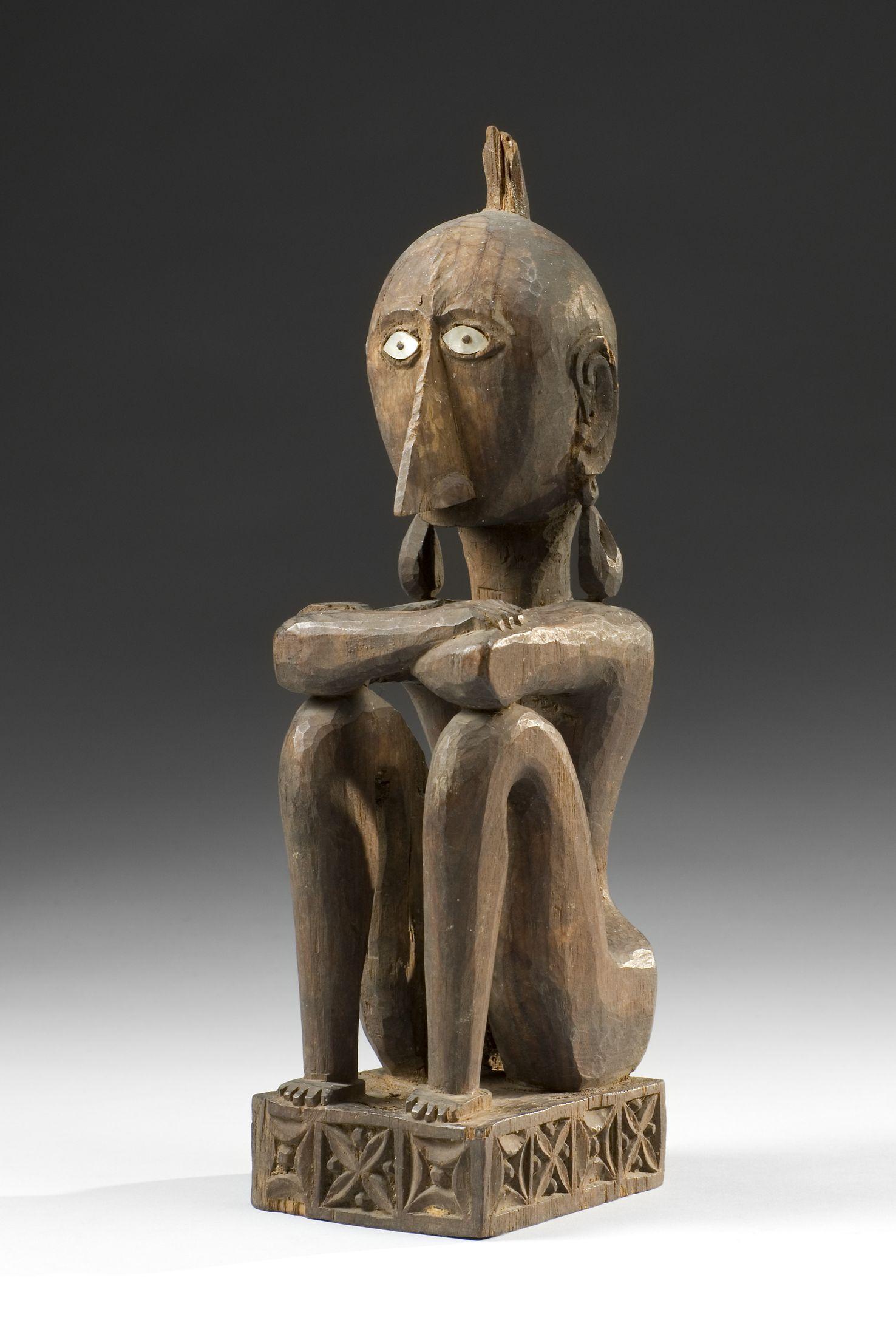 Ancestor Figure © Rautenstrauch-Joest Museum | Germany
