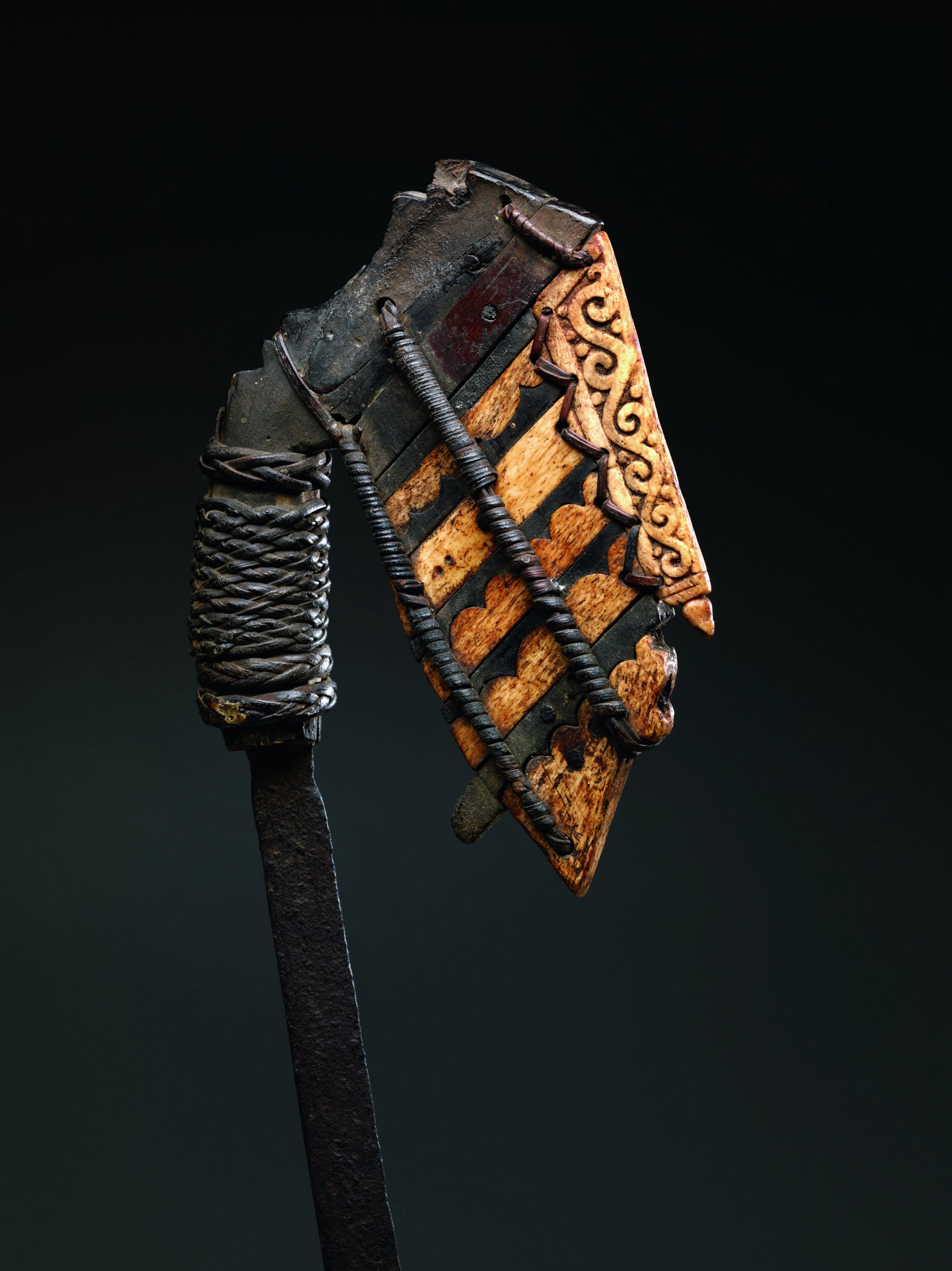 Tanimbar Sword Hilt © The Dallas Museum of Art | Texas, USA