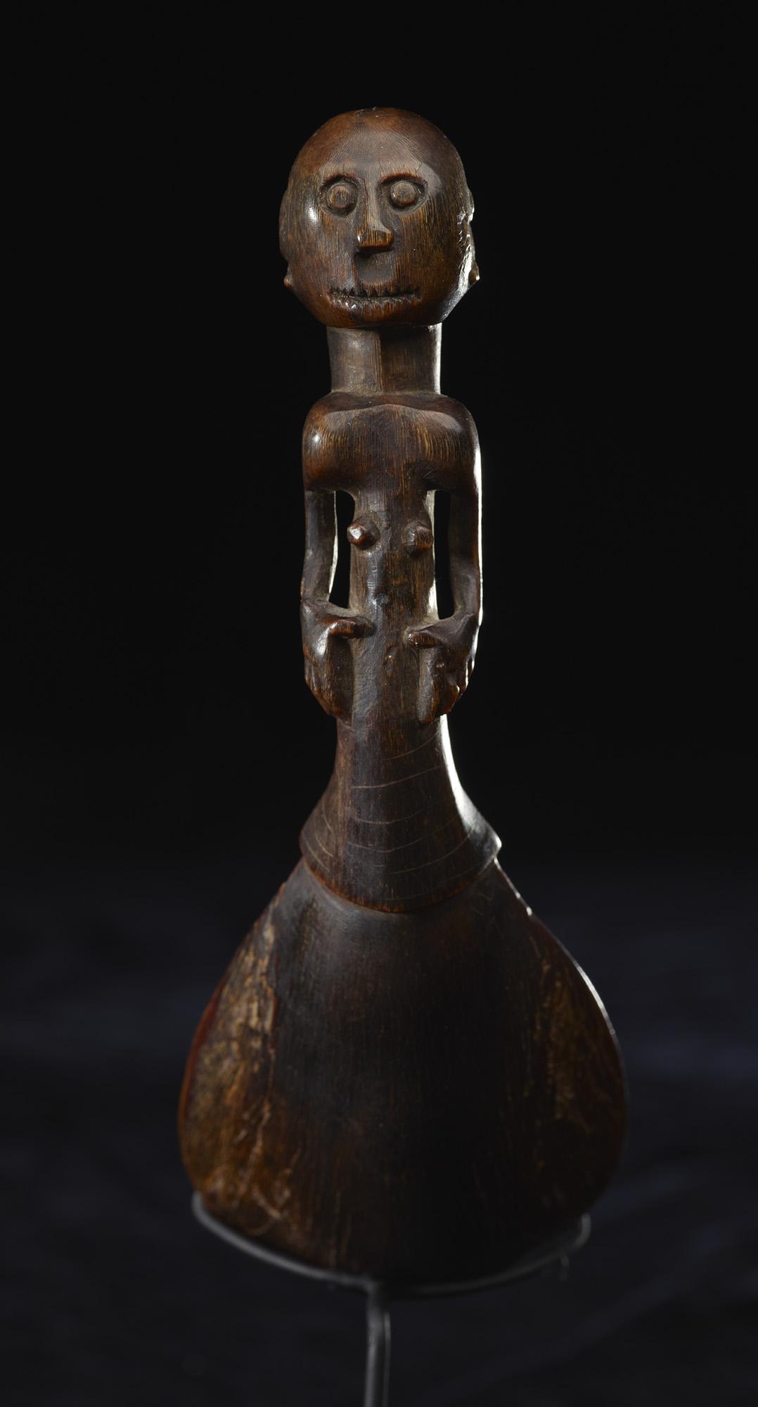 Ceremonial Spoon |  Nura Dikun  © The Dallas Museum of Art | Texas, USA