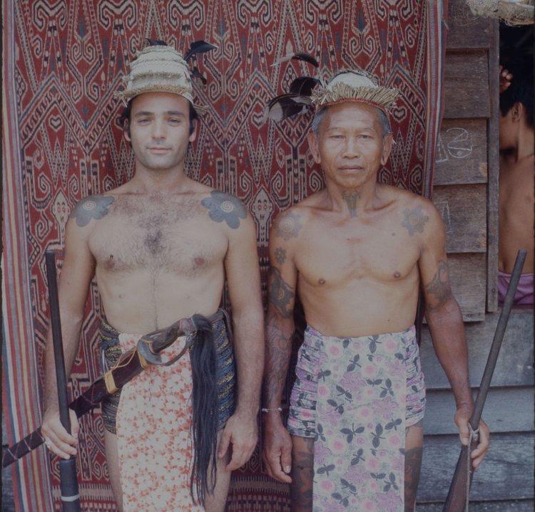Art of the Ancestors Steven G. Alpert Asian Art Island Southeast Asian Art Oceanic Art Asiatica Ethnographica Art Collection Fine Art Primitive Art Indonesian Art Tribal Art Eyes of the Ancestors Dr. Reimar Schefold