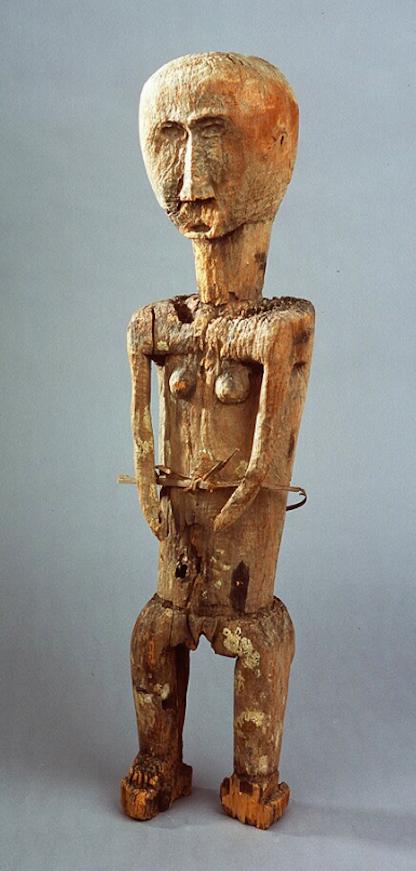 Kai Ancestor Figure © Nationaal Museum van Wereldculturen | The Netherlands