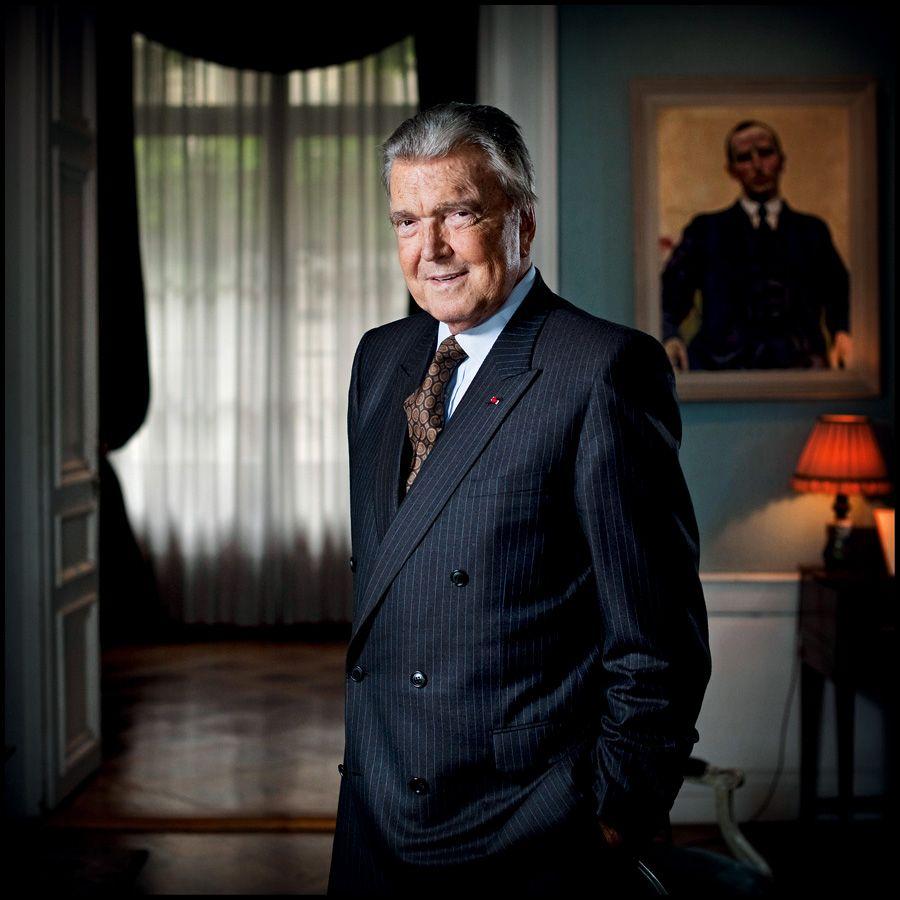 Jean Paul Barbier-Mueller | © François Wavre