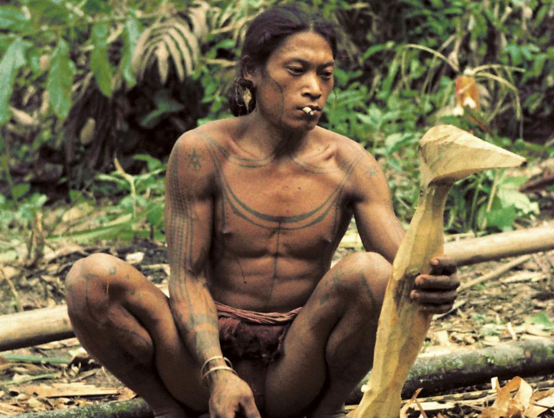 Toys for the Souls Art of the Mentawai Islands Dr. Reimar Schefold