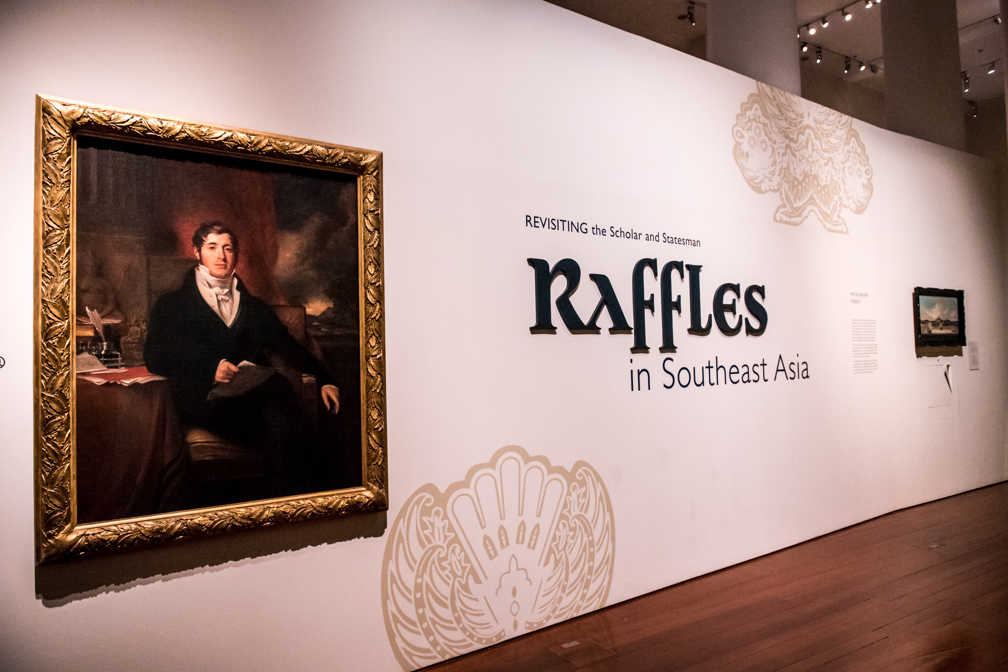 Raffles in Southeast Asia. Image courtesy of Asian Civilisations Museum (1).jpg