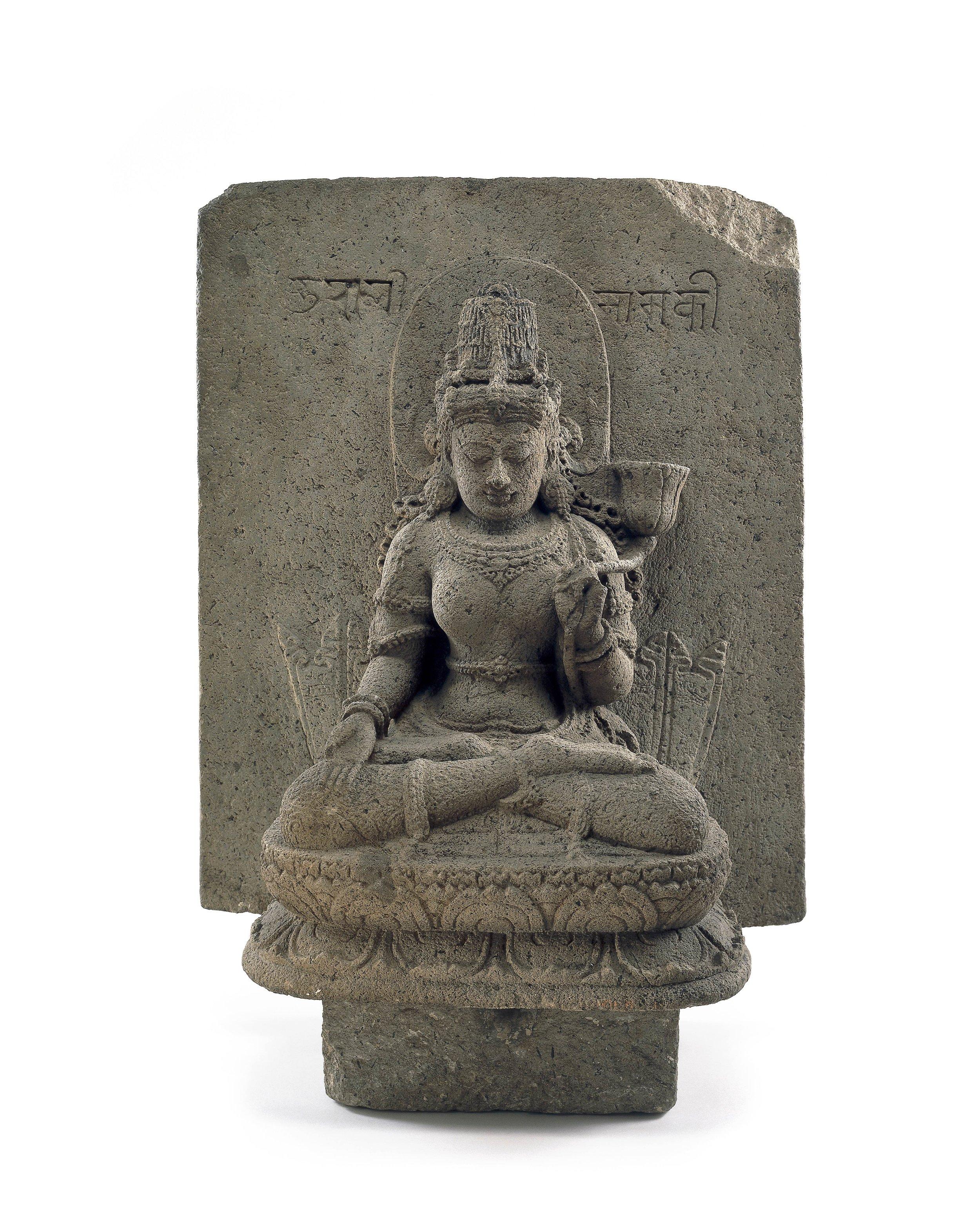 Mamaki © The Trustees of the British Museum