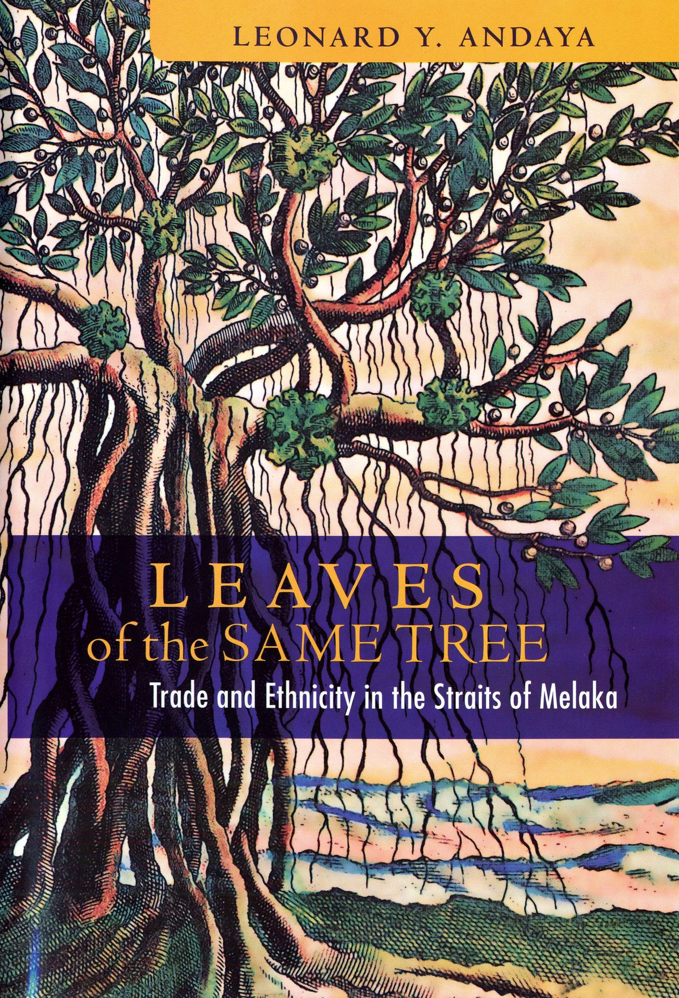 Leaves of the Same Tree Trade and Ethnicity in the Straits of Melaka Leonard Y. Andaya Art of the Ancestors