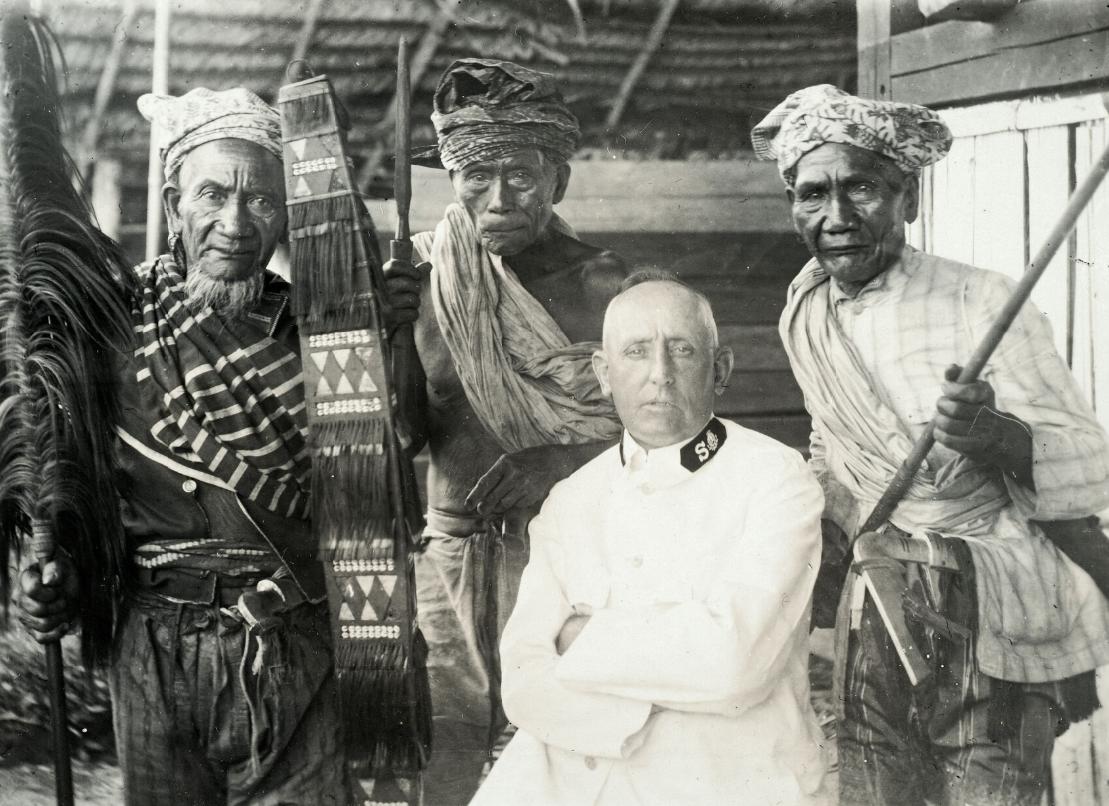 Sulawesi   circa 1930 © Nationaal Museum van Wereldculturen   The Netherlands