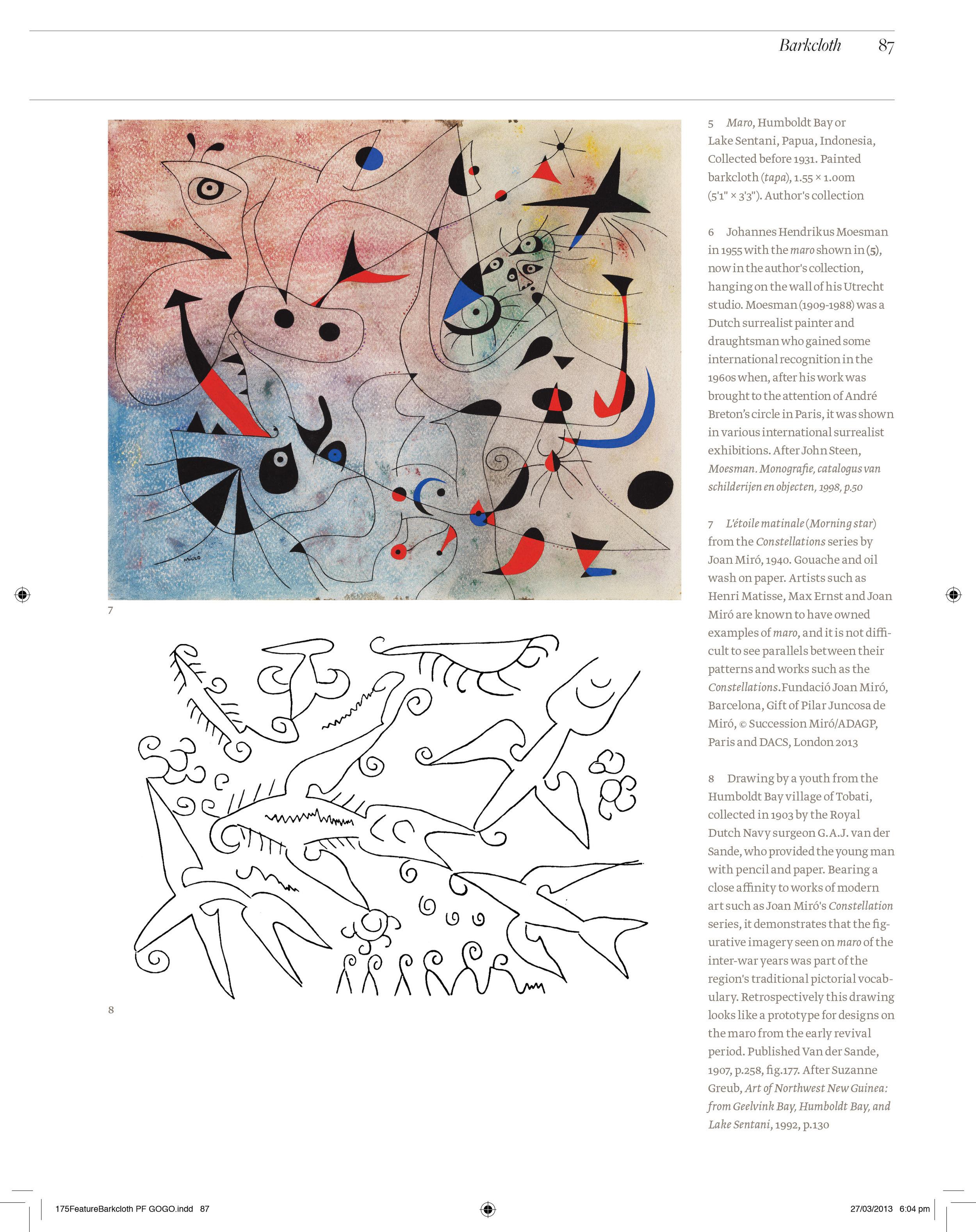 Michel Thieme HALI Magazine