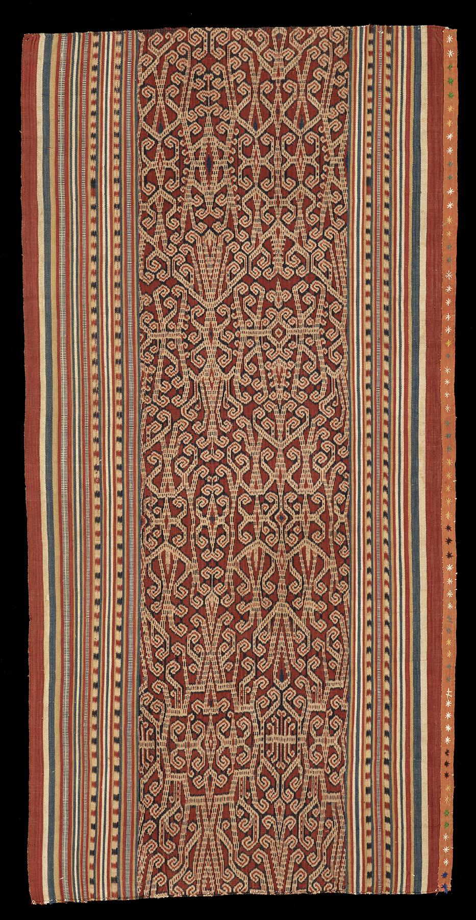 Kain Kebat © Dallas Museum of Art | Texas, USA