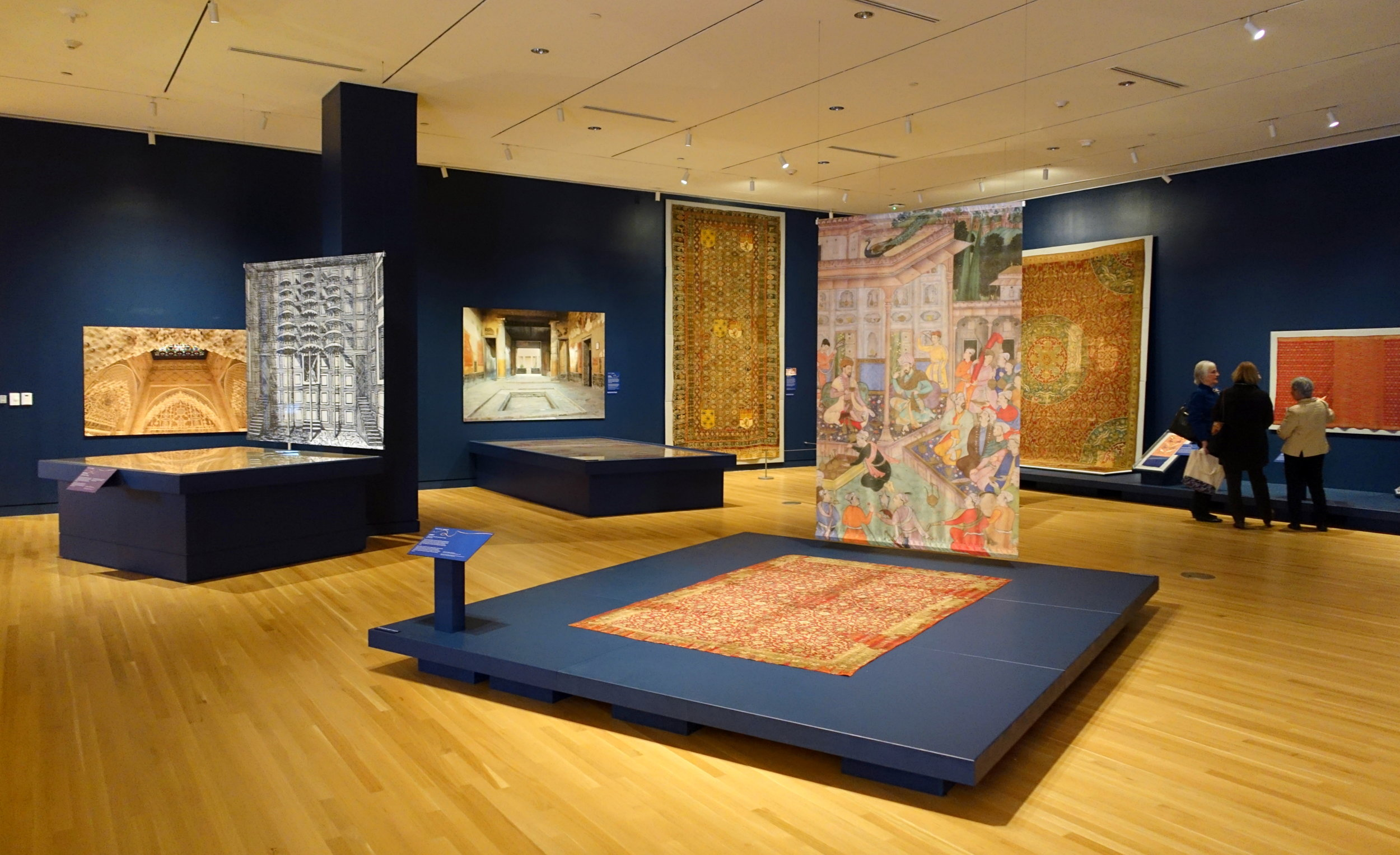 © The George Washington University Museum and The Textile Museum