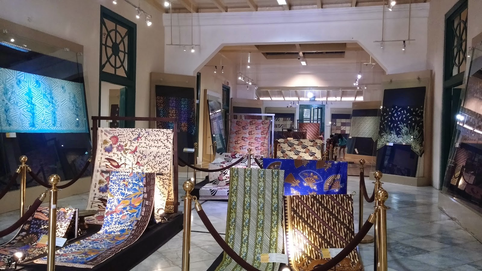 © Museum Tekstil Jakarta