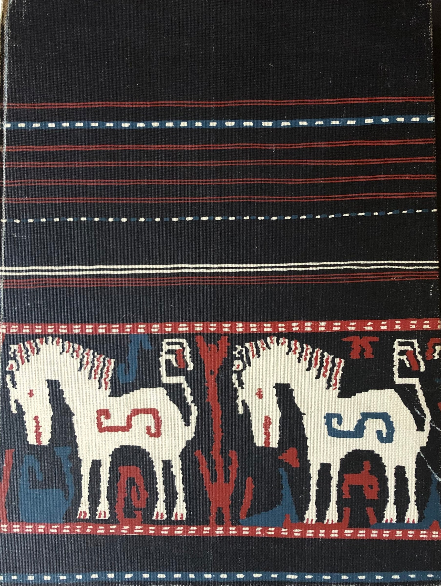 Decorative Arts in Indonesian Textiles Laurens Langewis Frits A. Wagner