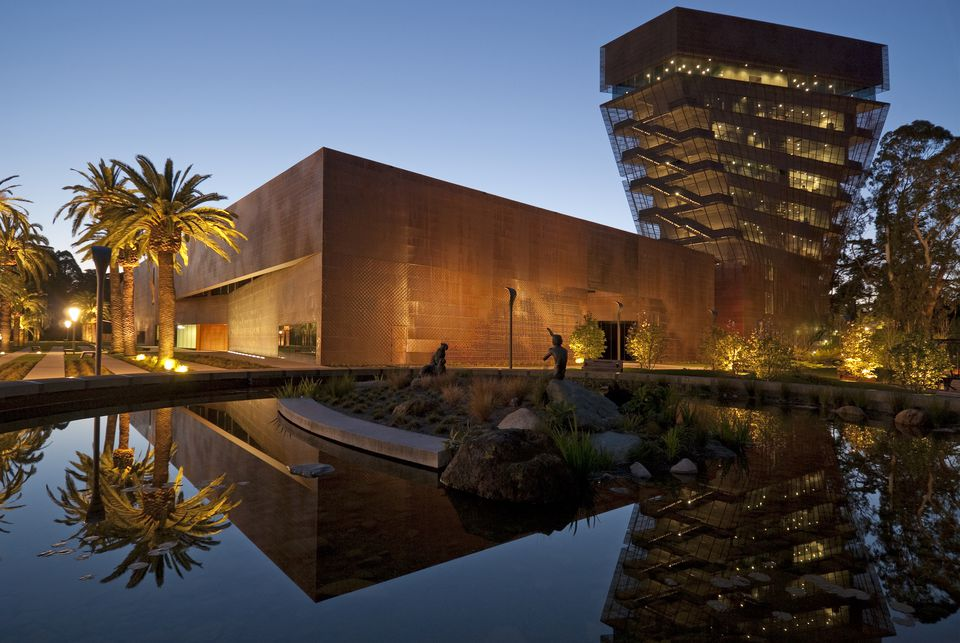 de Young | Fine Arts Museums of San Francisco Art of the Ancestors