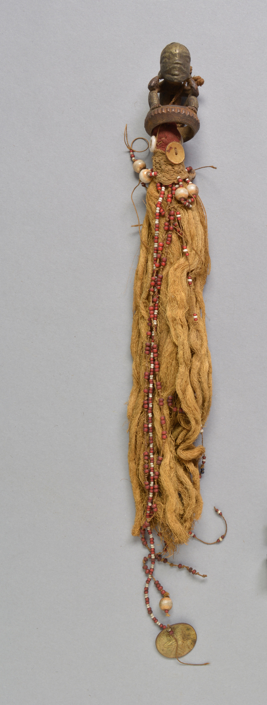 Charm | Enggano © University of Pennsylvania Museum of Archaeology and Anthropology