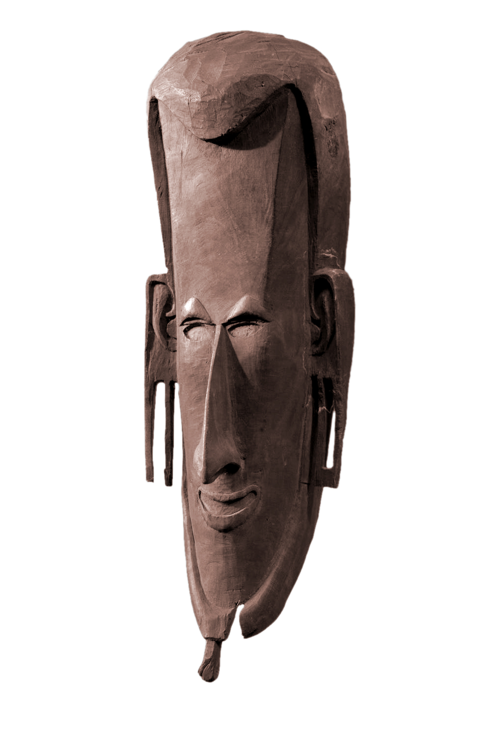 Mask | Torres Strait © University of Pennsylvania Museum of Archaeology and Anthropology