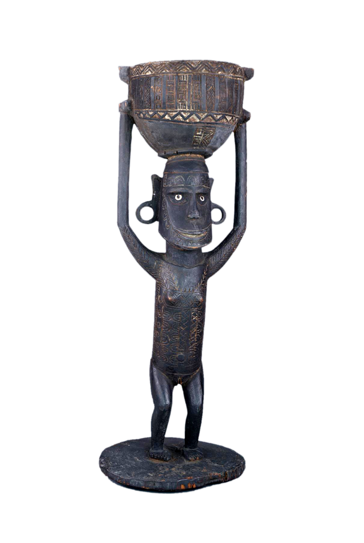 Figure | Solomon Islands © University of Pennsylvania Museum of Archaeology and Anthropology