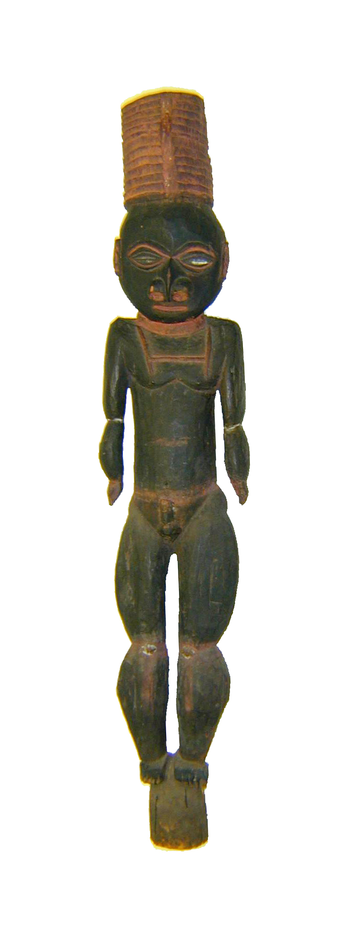 Figure | New Caledonia © University of Pennsylvania Museum of Archaeology and Anthropology