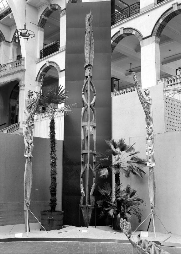 © Nationaal Museum van Wereldculturen