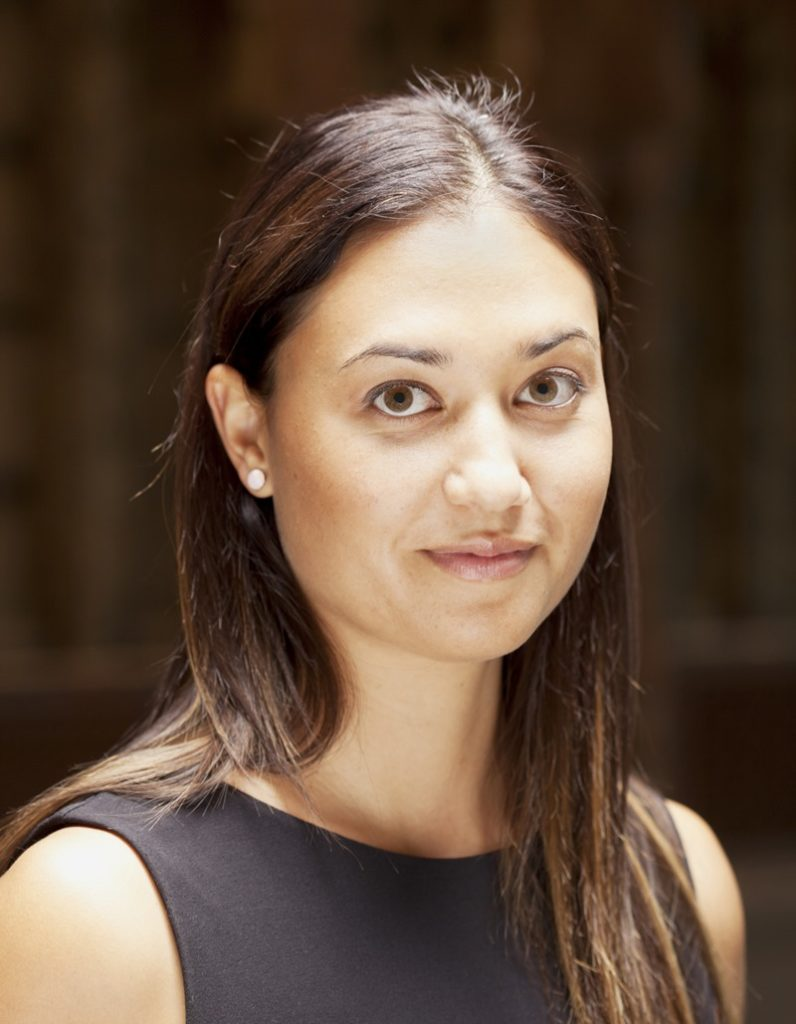 Dr. Karin G. Oen Newly Appointed Deputy Director, Curatorial Programmes at NTU Centre for Contemporary Art Singapore