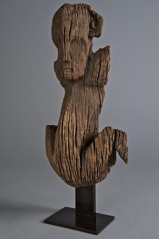 Finial of an Asu Figure © Yale University Art Gallery | Connecticut, USA