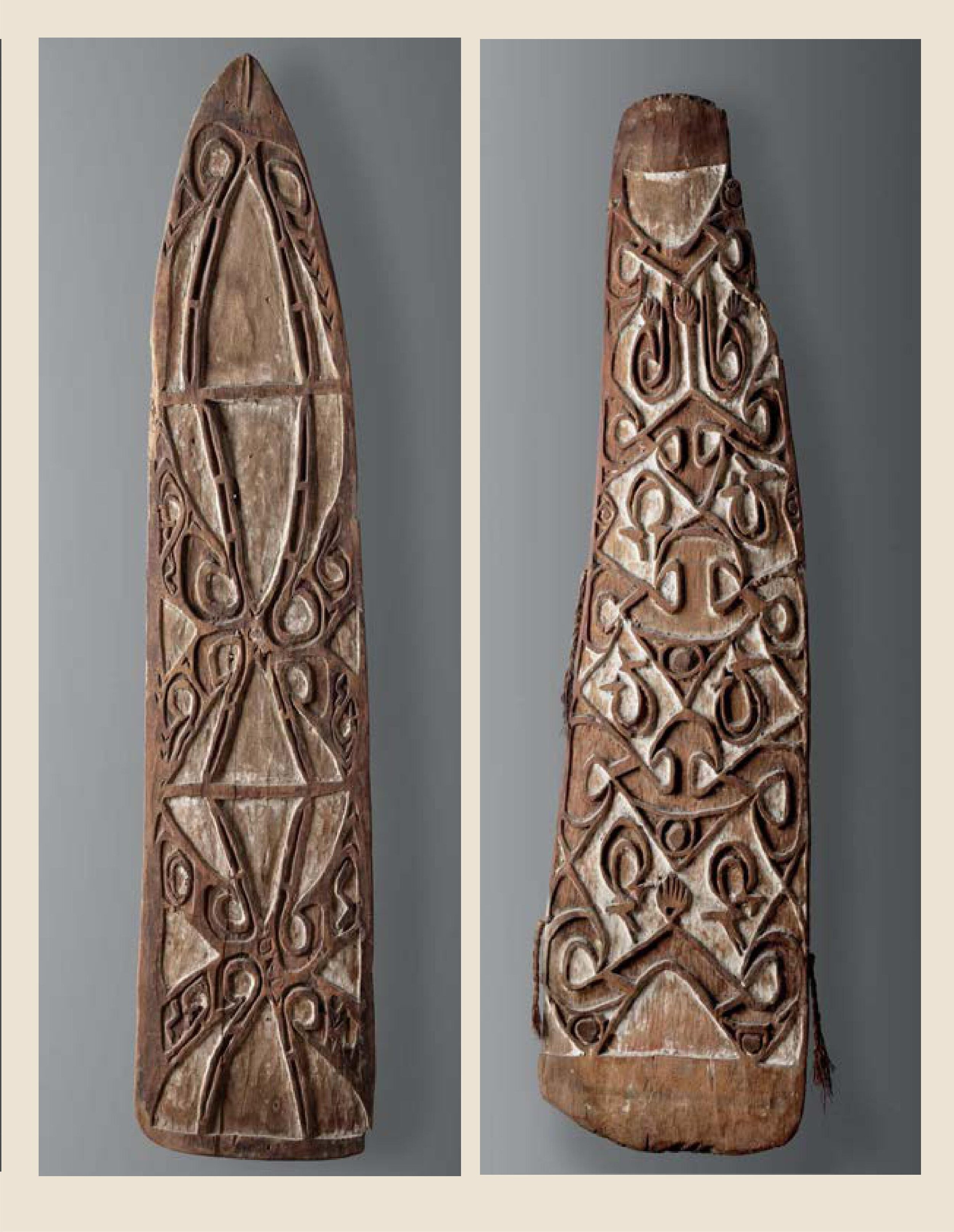Tribal Art Magazine Karel Weener