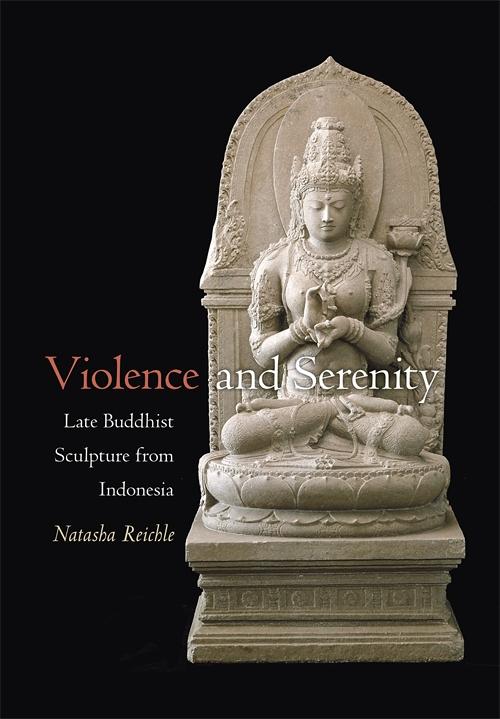 Natasha Reichle Violence and Serenity