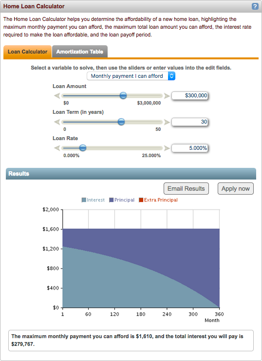Click Image for Live Calculator Example