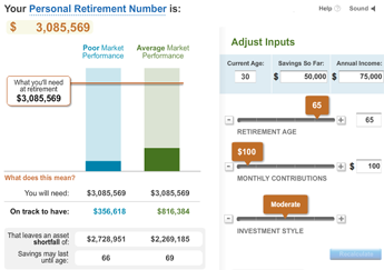 Customized Example B (Top 3 Investment Firm)