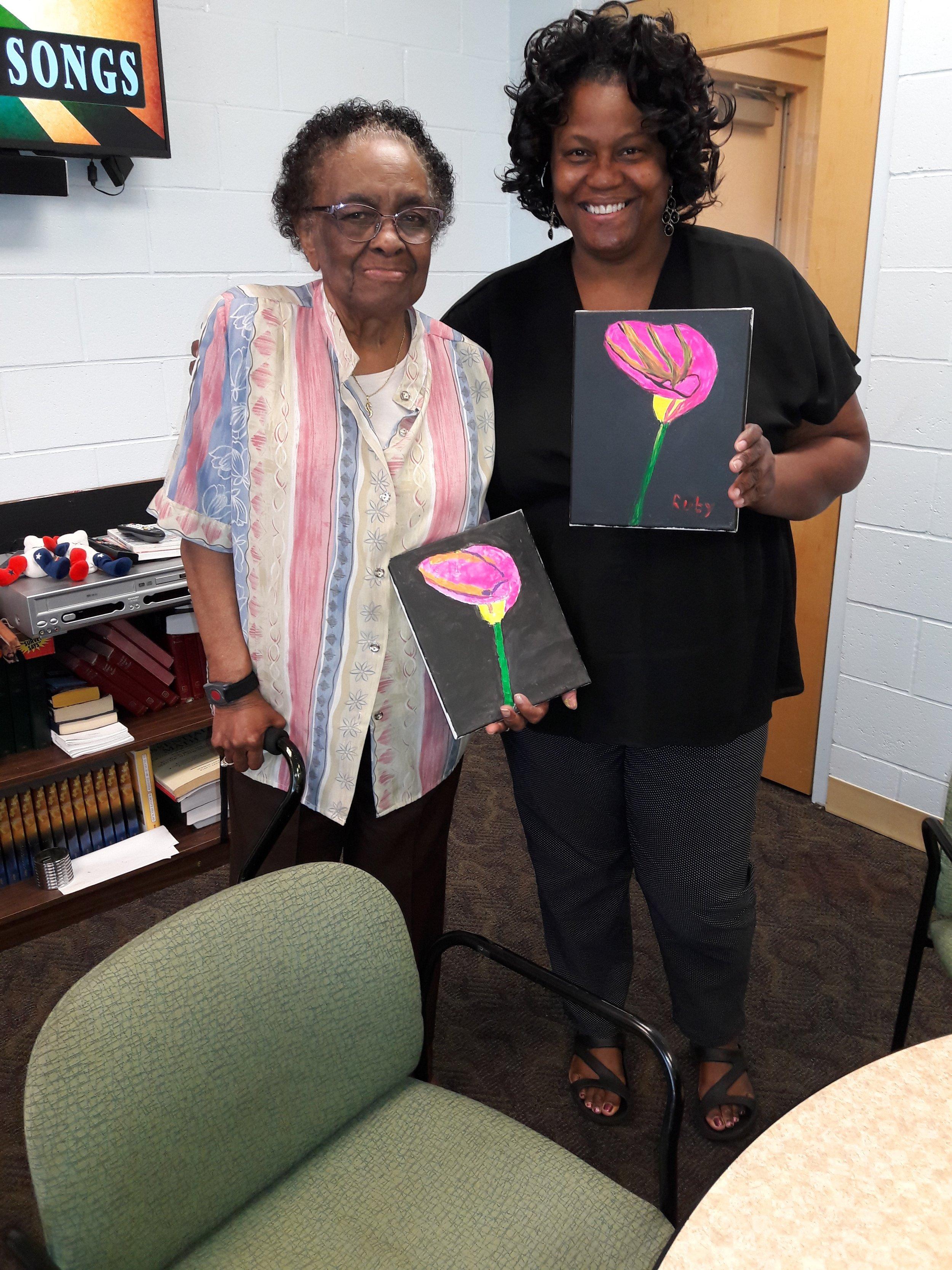 Seniors Enjoy Sip-Paint.jpg
