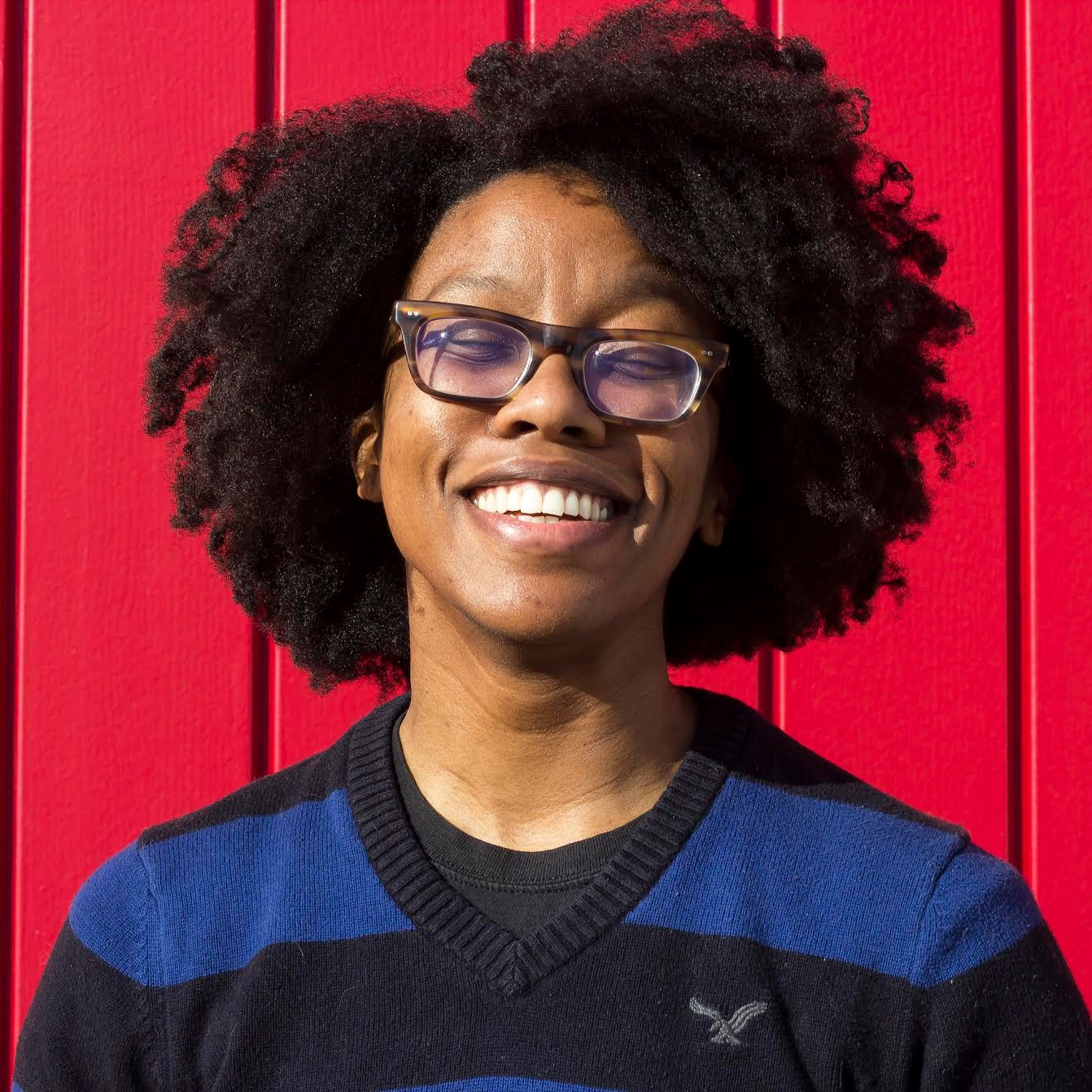 Donika Kelly - Donika Kelly is the author of the chapbook AVIARIUM (fivehundred places 2017), and the full-length collection BESTIARY (Graywolf 2016), winner of the 2015 Cave Canem Poetry Prize, the 2017 Hurston/Wright Award for poetry, and the 2018 Kate Tufts Discovery Award. BESTIARY was long listed for the National Book Award (2016) and a finalist for a Lambda Literary Award and a Publishing Triangle Award (2017). A Cave Canem Graduate Fellow, she received her MFA in Writing from the Michener Center for Writers and a Ph.D. in English from Vanderbilt University. She is an Assistant Professor at Baruch College, where she teaches creative writing.