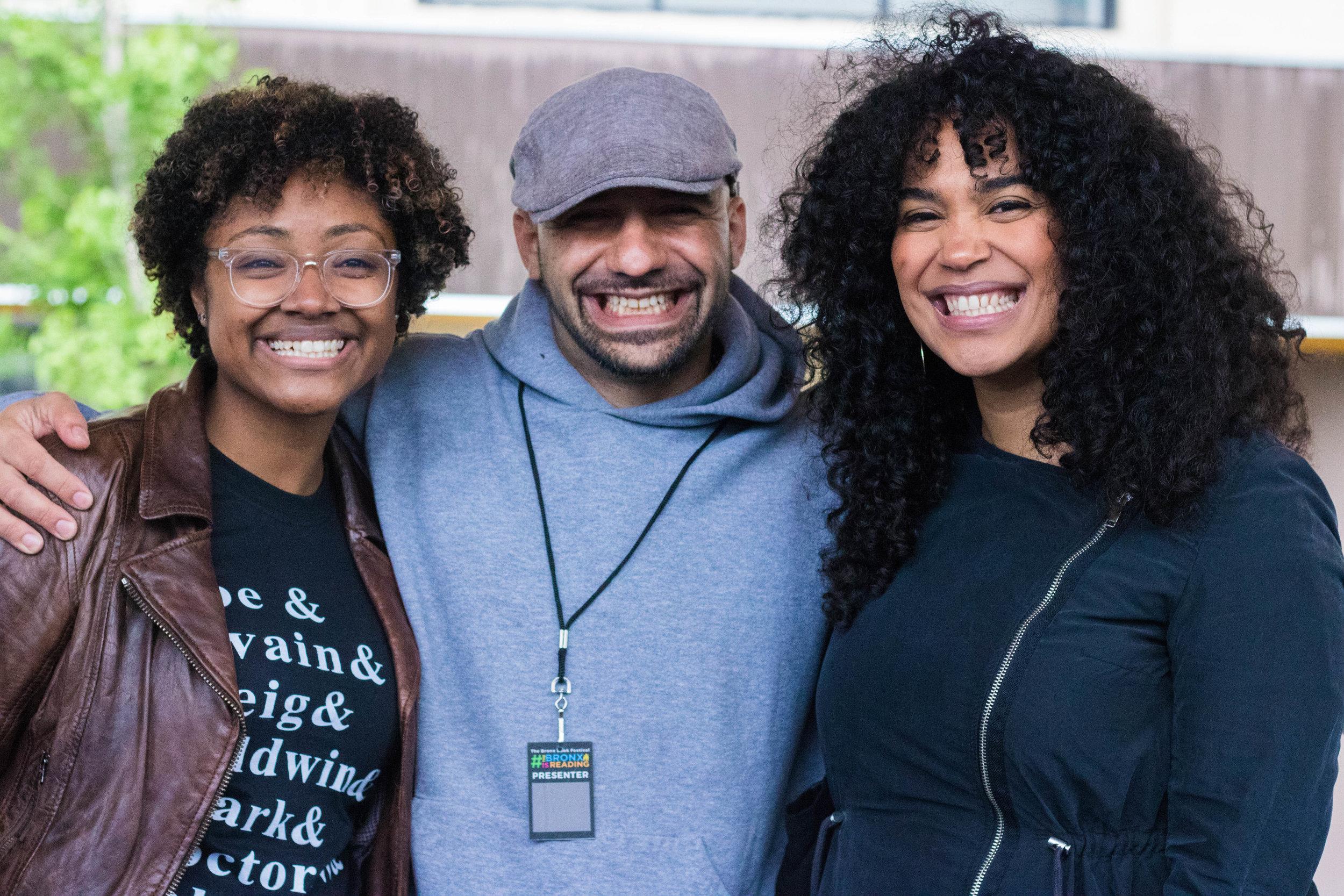 The Bronx Book Festival 2020
