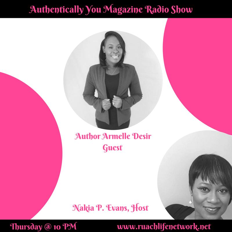 Authentically You Magazine Radio Show