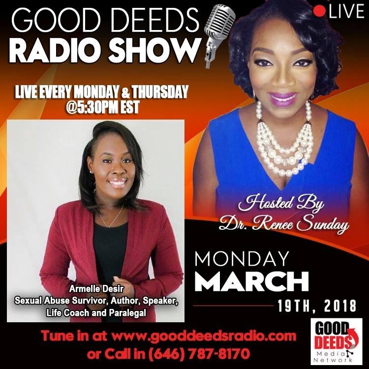 Goo Deeds Radio