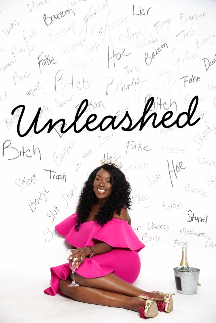 Unleashed & Unbothered