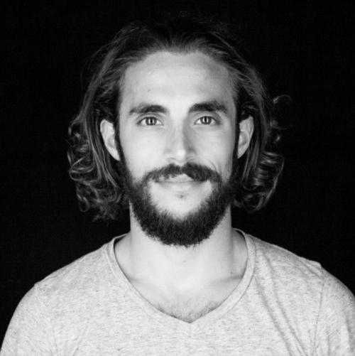 Matthew LaPenta yoga