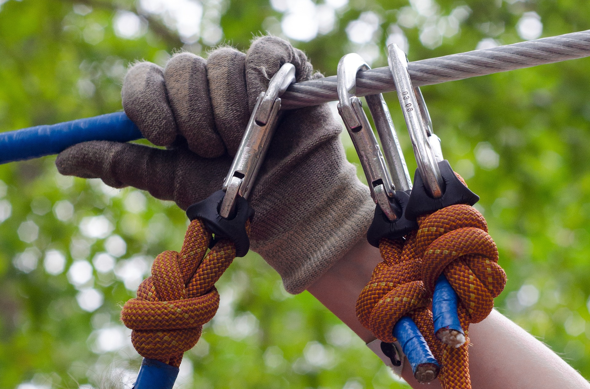 Climbing gear hand httpspixabay.comenclimb-adventure-hand-gloves-rail-1044713.jpg