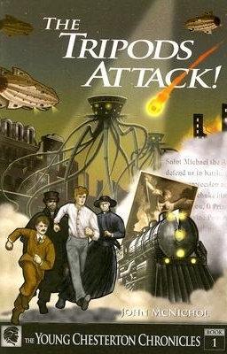 Tripods Attack