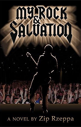 My Rock and Salvation
