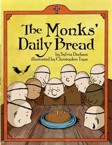 Monks Daily Bread