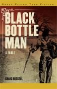 Black Bottle Man