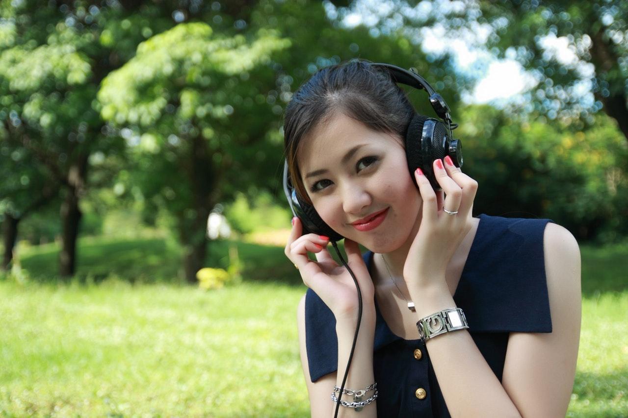 pexels girl with headphones.jpeg