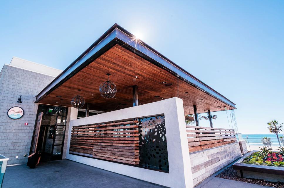 OLA Mexican Kitchen - Huntington Beach, CA