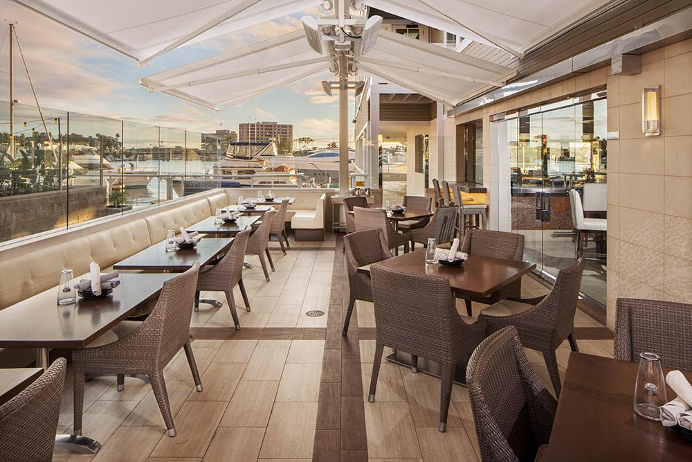 The Ritz - Newport Beach, CA