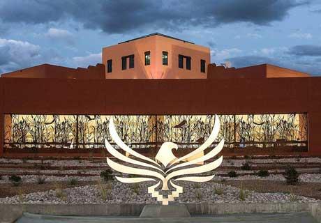 Isleta Resort &Casino - Albuquerque, NM