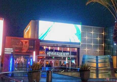 Arclight Theater - Santa Monica, CA
